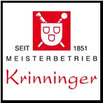 Meisterbetrieb Erich Krinninger